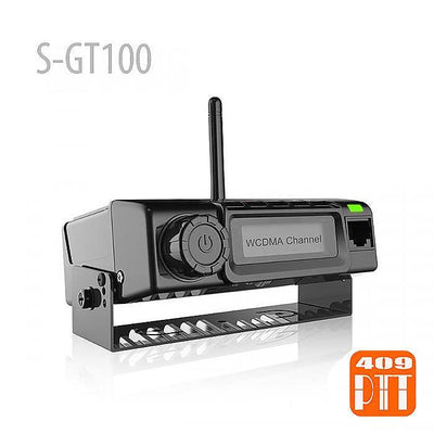 Surecom S-GT100 Network Walkie Talkie for Vehicles + Service (PayPal payment +HK$50) - iMartCity
