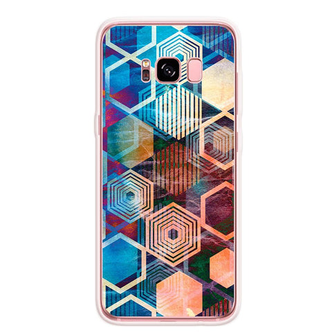 Personalized Case for Android - Colors of Life - iMartCity