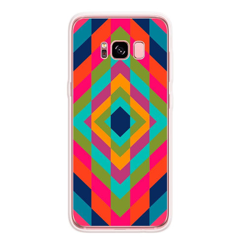 Personalized Case for Android - Geometric Pattern - iMartCity