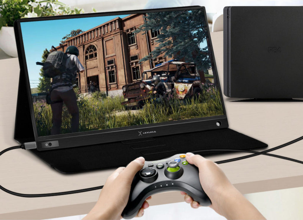 iMartCity-Lexuma-XScreen-Portable-Monitor-Ultra-Slim-HD-1080P-USB-Powered-Xbox-Gaming