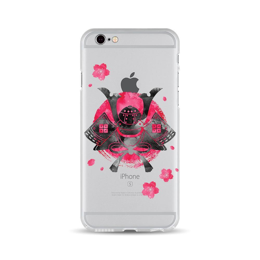 Personalized Case for iPhone - Sakura - iMartCity