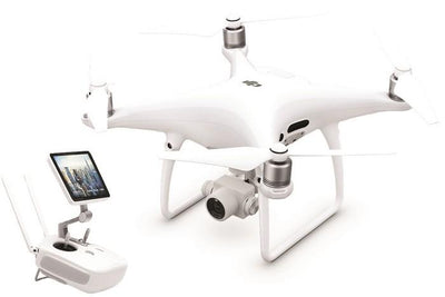 DJI PHANTOM 4 PRO PLUS - GadgetiCloud