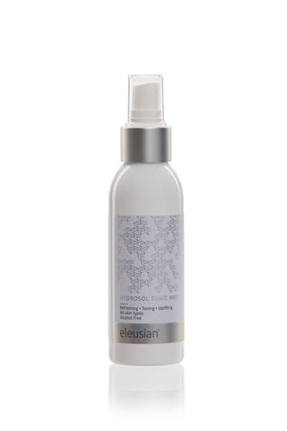 hydrosol tonic mist - toner/refresher spray
