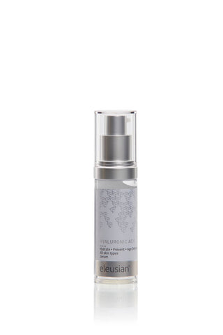hyaluronic acid - hydrating/plumping serum