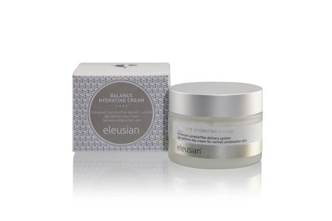 balance hydrating day cream - normal/combination skin