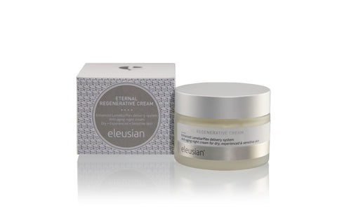 eternal regenerative night cream - dry/mature skin
