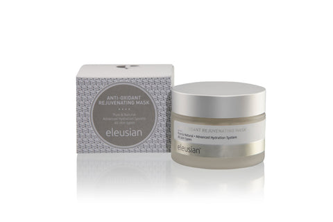 anti-oxidant rejuvenating mask