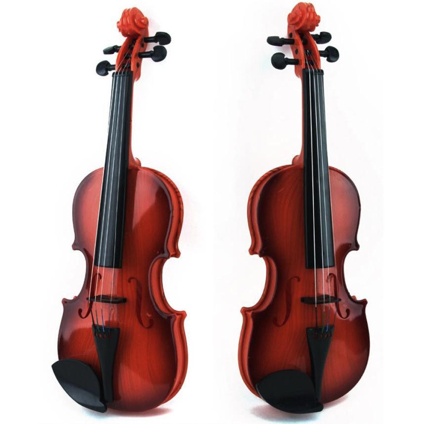 Violin for Children (Ages 2-4)
