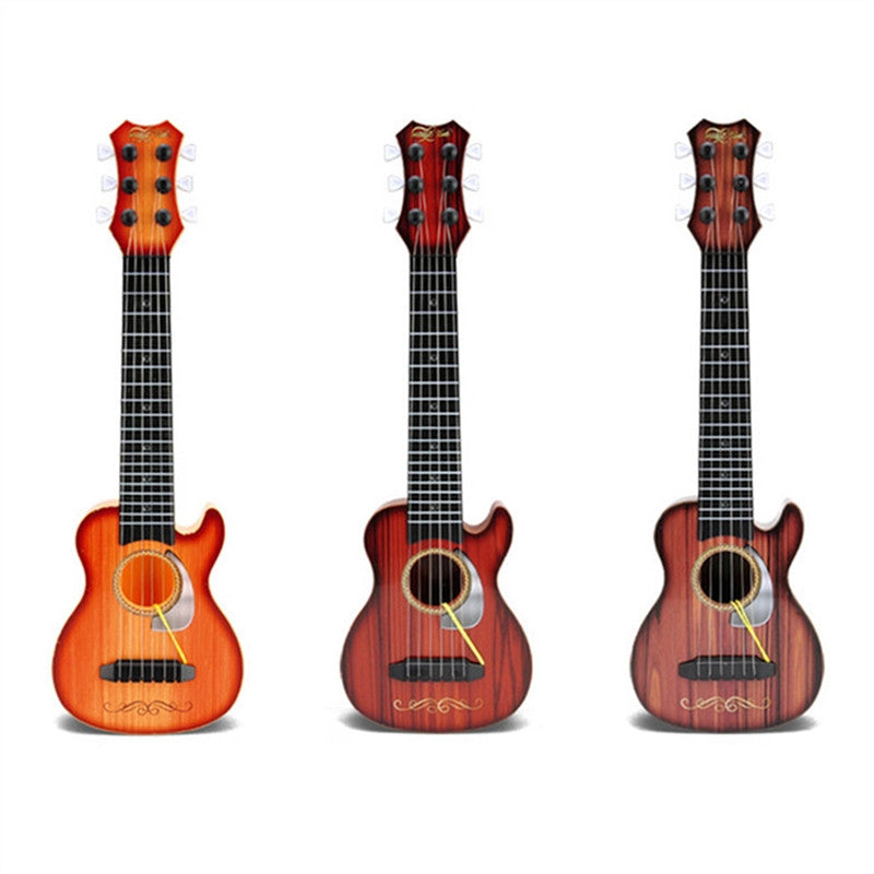 6-String Guitar Toy for Baby