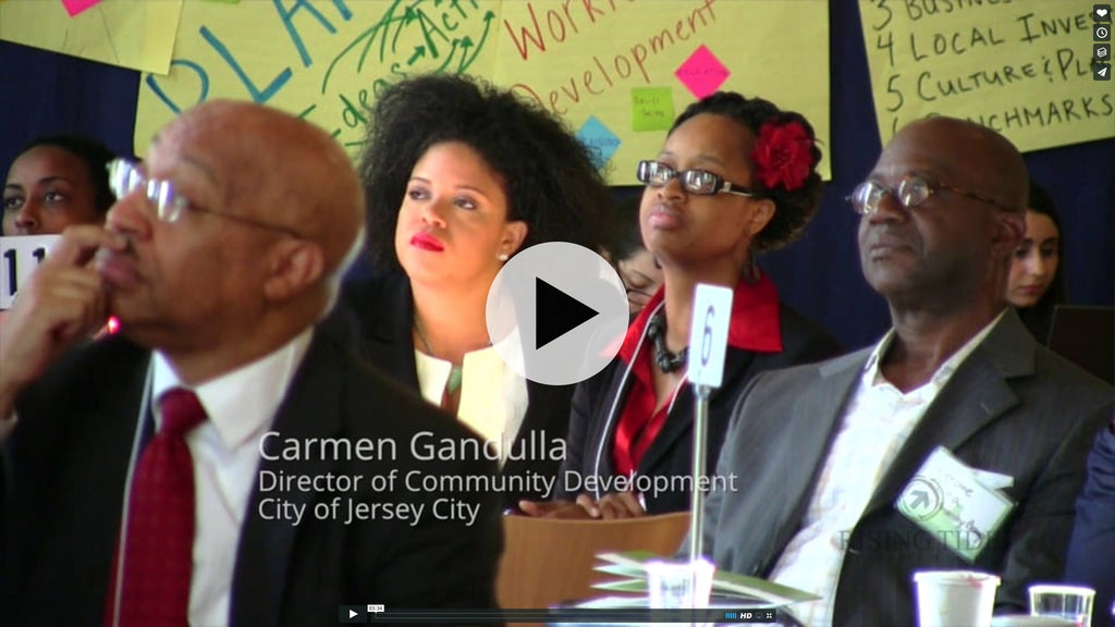 2014 Local Living Economy Summit (LLES) – Video Services