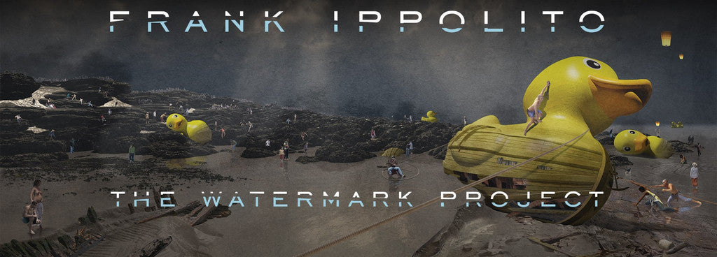 2015 The Watermark Project CD Release Concert