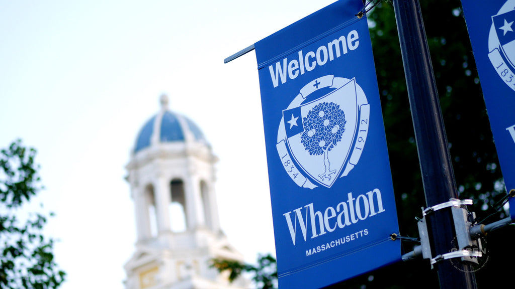 2016 Video Production Services for HISE Social Entrepreneurship Bootcamp at Wheaton College