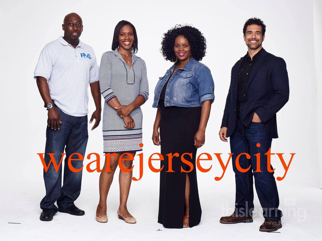 "2015 ""We Are Jersey City"""