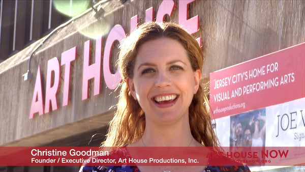 Art House NOW! Fundraiser Campaign Video