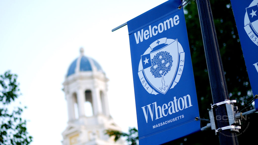 2016 HISE Social Entrepreneurship Bootcamp Video at Wheaton College