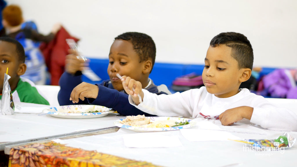Boys & Girls Club of Hoboken (Thanksgiving 2016)