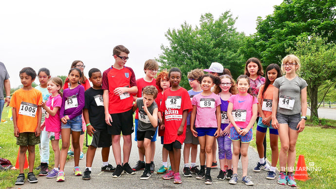 TECCS Read Write Run (Photos)
