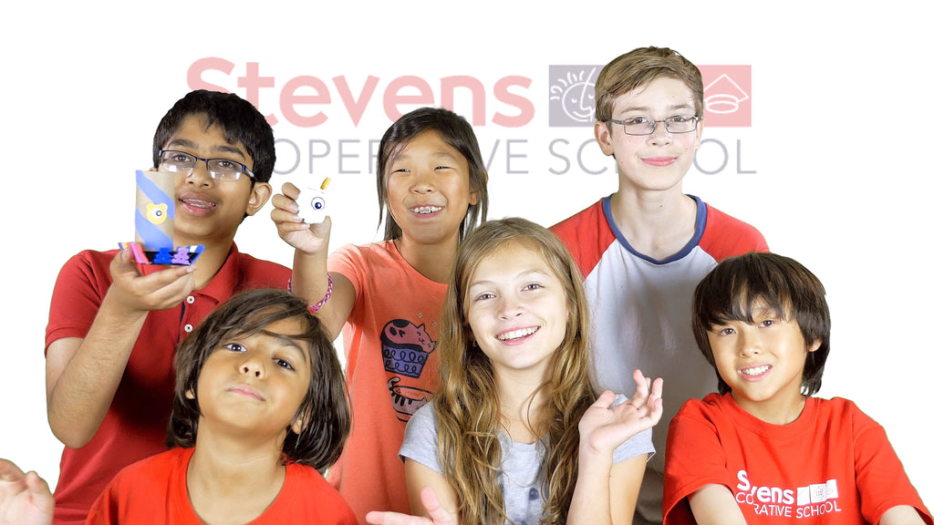 2017 Stevens Summer Video Camp
