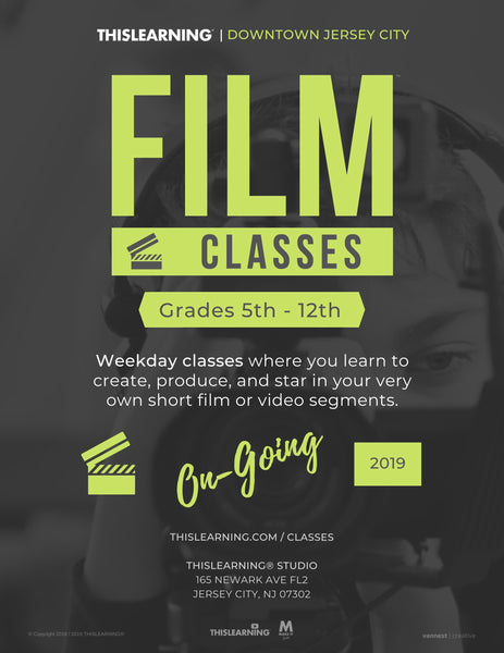 Filmmaking Classes