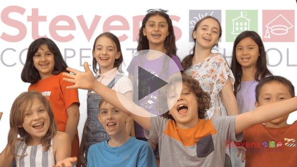 2016 Stevens Summer Video Camp