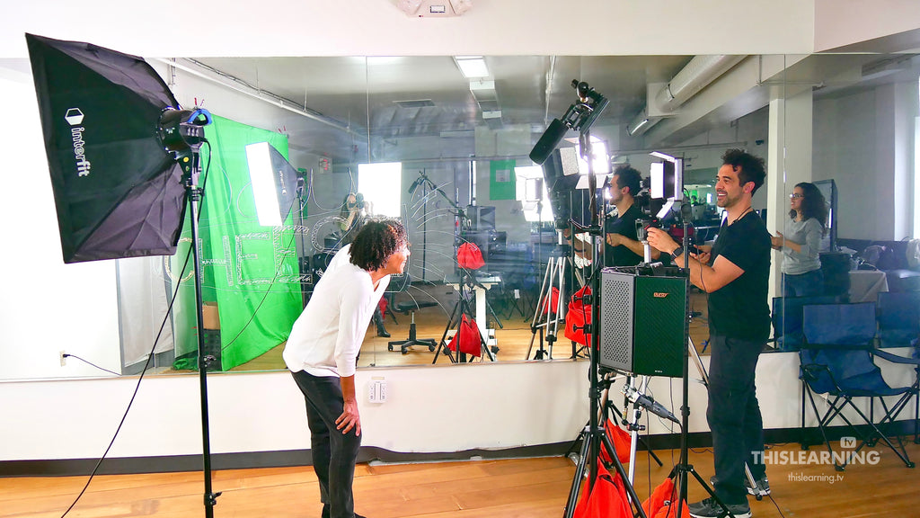 Video Workshops