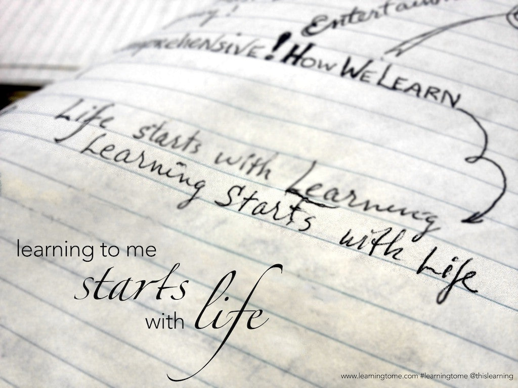 Starts with life