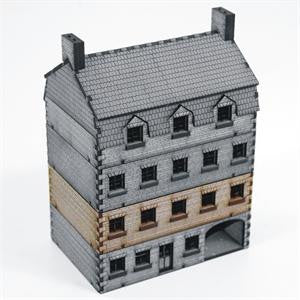 15mm Stone Hotel Add-on