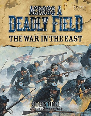 BP1455 - Across A Deadly Field – The War in the East