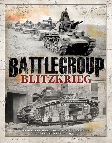 Battlegroup Blitzkrieg