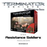 Resistance Soldiers expansion set