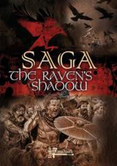 SAGA The Ravens Shadow