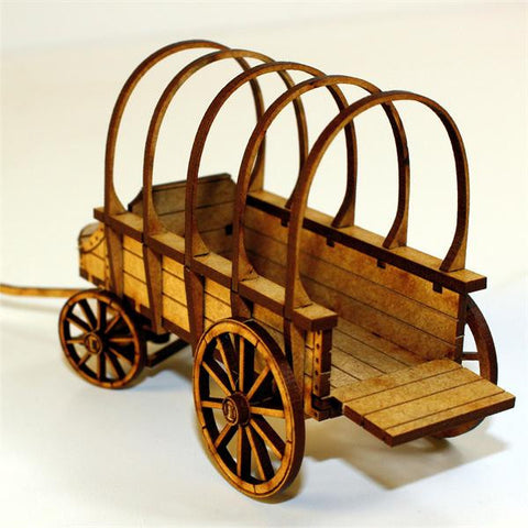 19th cent General Purpose Wagon