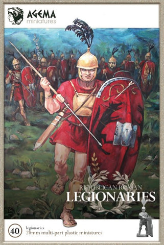 Republican Roman Legion
