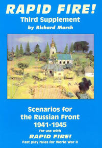 Rapid Fire- Scenarios for the Russian Front 1941-1945