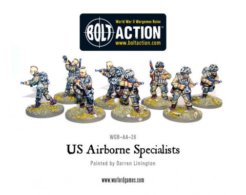 US Airborne Specialists