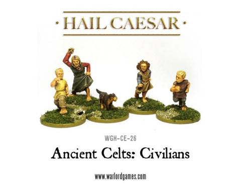 Celt Civilians