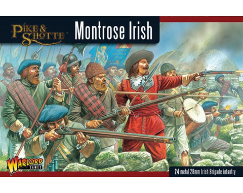 Montrose Irish Brigade
