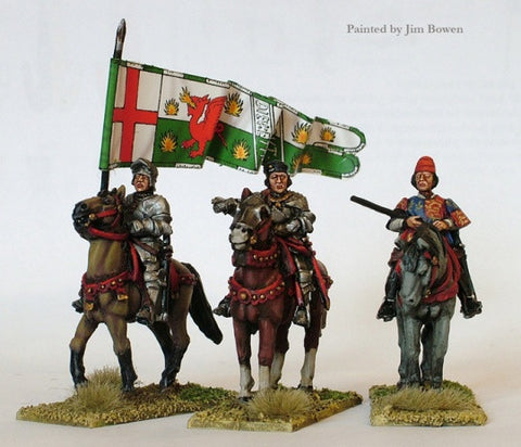Lancastrian High Command