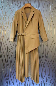Toris Trench (Dress)