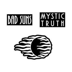 MYSTIC TRUTH PIN SET