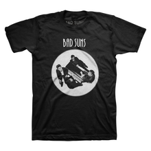 Load image into Gallery viewer, AWAY WE GO TOUR T-SHIRT