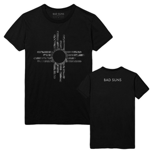ORIGINAL LOGO T-SHIRT - BLACK