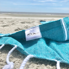 Azra Turkish Towel