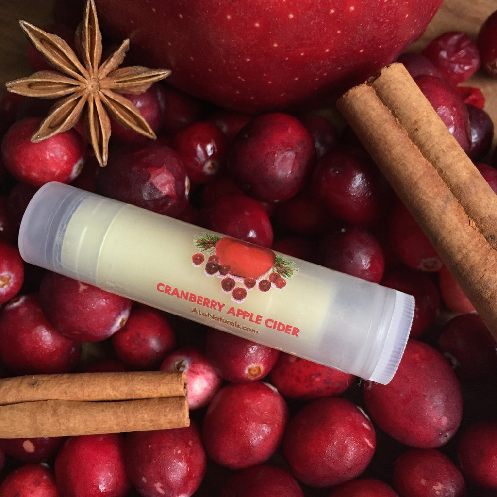 This lip balm contains vitamins A, B, D, E, and protein. It increases collagen production, has anti-aging properties, and aids in healing cold sores.