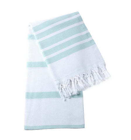 Herringbone Towel