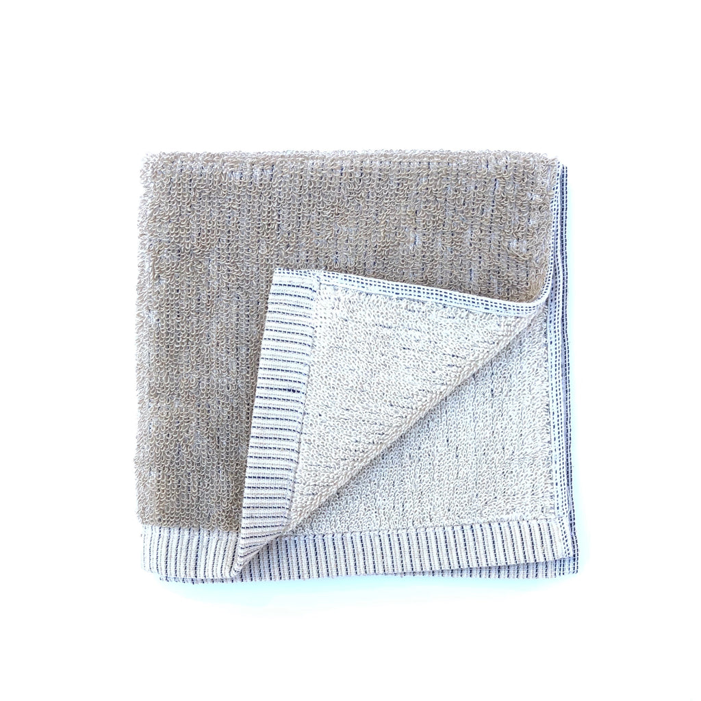 Flax Washcloth