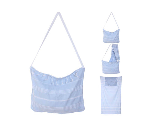 Bag/Towel Transformer