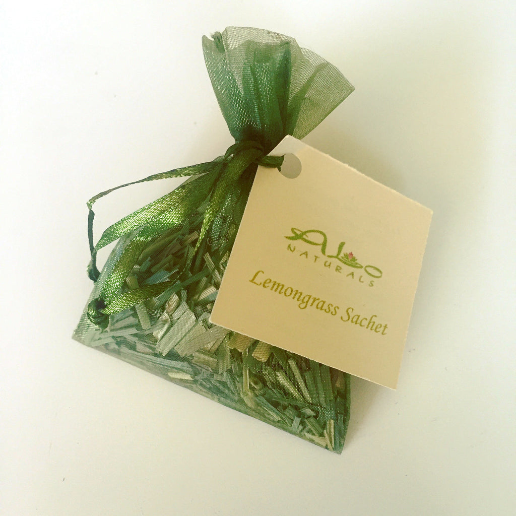 Lemongrass Sachet