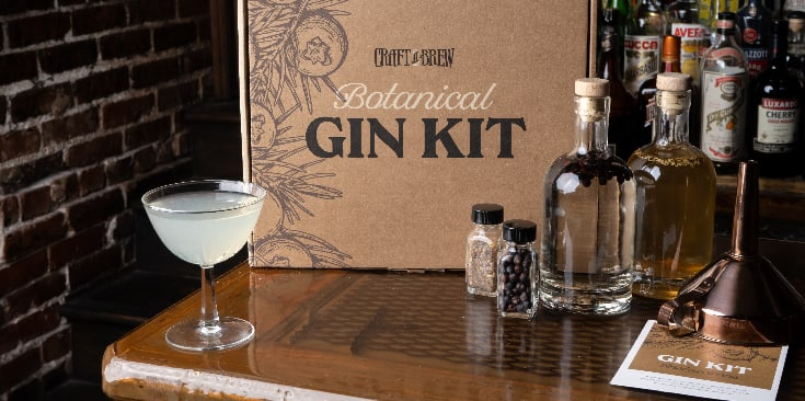 gin making kits Image 2