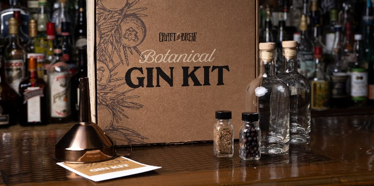 gin making kits Image 3